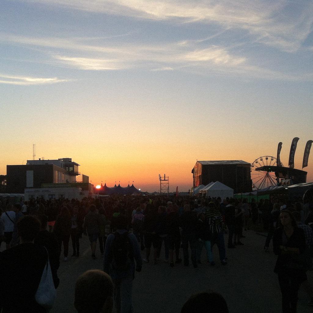 opener sunset