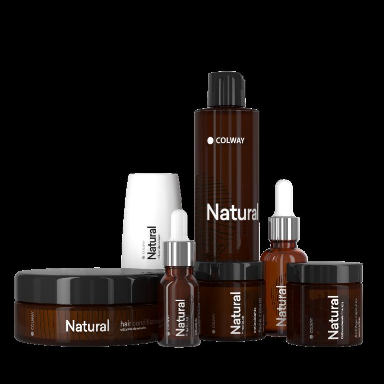 Natural group