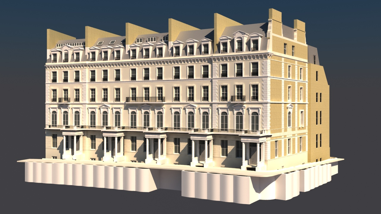 grosvenor place